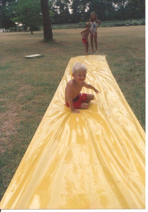 teh slip n slide! 001