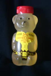 CMHC 12oz bear